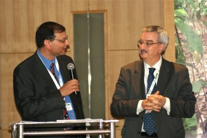 Ravi Prabhu and Braulio Ferreria de Souza Dias October 2012