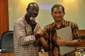 August Temu and Iman Santoso, agroforestry, strategy, Indonesia, research