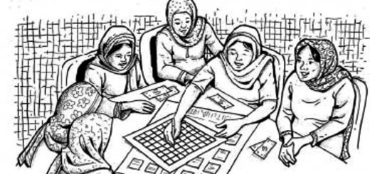 Lucerna, women, role-play game