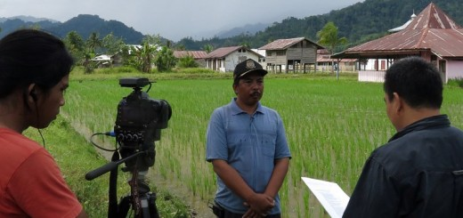 video, interview, Buol, farmer, ICRAF