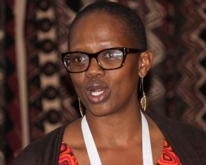 Ms Wanjira Mathai. Photo by Daisy Ouya/ICRAF