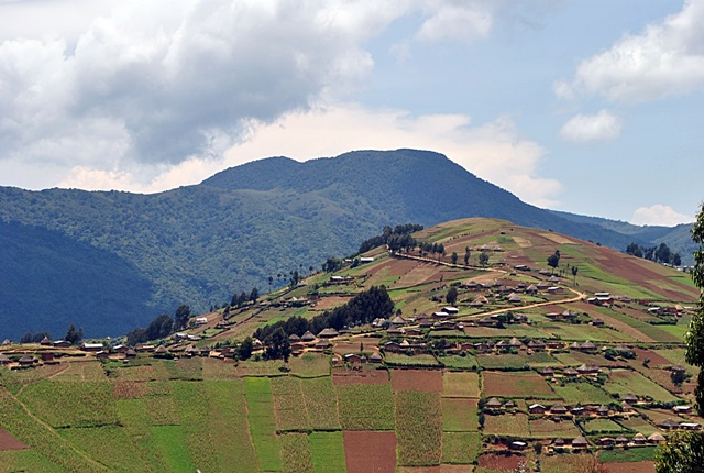 3 Virunga Park degraded land