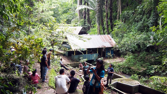 From Sumba to Sulawesi: farmers learn from success