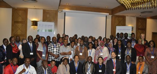 2016 Africa Ecosystem Services Partnership Conference 21-25 November 2016. Photo: World Agroforestry Centre