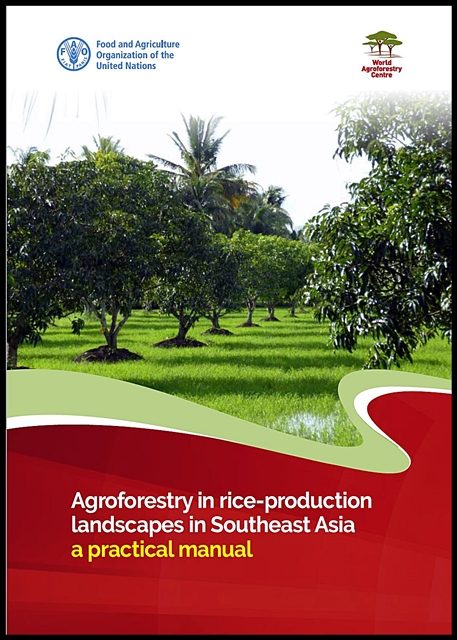 Cover rice and AF manual