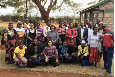 Round two of the Gender Research Fellowship Programme takes off in Nairobi