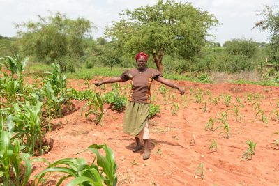Gender equality in agricultural development starts with understanding complexity