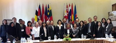 ASEAN is rising to the climate-change challenge facing agriculture and forestry