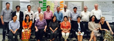 Mekong Group grows support for agroforestry in ASEAN