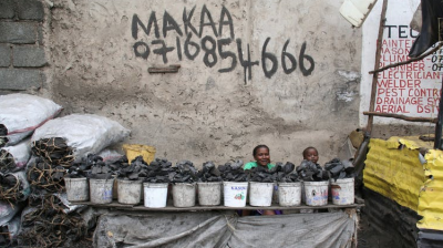 Banning charcoal isn't the way to go. Kenya should make it sustainable