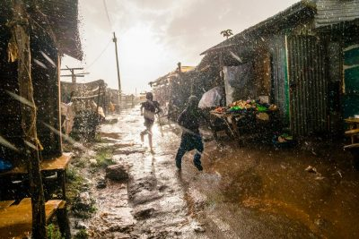 What Kenya needs to do to take advantage of its rainfall