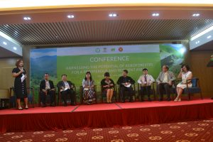Coming soon: ASEAN Guidelines for Agroforestry Development
