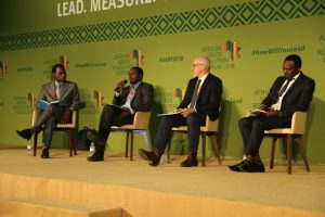 Fostering Public-Private Partnership to enhance small holder resilience in Sub-Sahara Africa